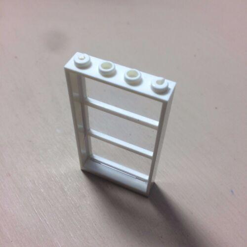 fenêtre ouverture Lego 1x4x3 modèle et quantité au choix b16