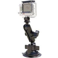 RAM Mount Saugnapf Windschutzscheibe Halterung GoPro Hero 4 RAM-B-166-GOP1