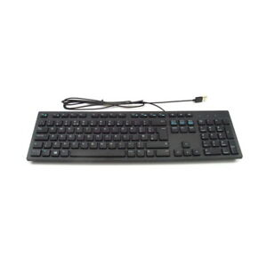NUOVO-Con-Scatola-Nuovo-DELL-KB-216-Tastiera-Multimediale-USB-Tastiera-Cablata-Nuovo-in-Scatola