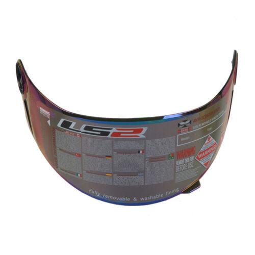LS2 FF358 Visor Lens Peak for LS2 FF358 FF396 Motorcycle Scooter Helmet