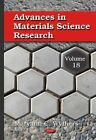 Advances in Materials Science Research: Volume 18 by Nova Science Publishers Inc (Hardback, 2015)