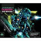 Adventures in Dubstep & Beyond by Various Artists (CD, Sep-2010, 2 Discs, Ministry of Sound)