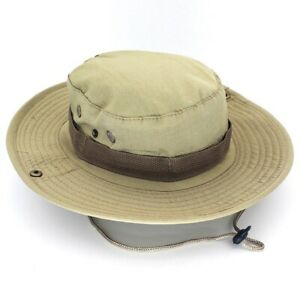 88b10b9909e5dd Outdoor Leisure Jungle Sun Hat Summer Men's And Women's Fishing ...