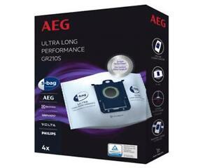 4-Original-Staubbeutel-Anti-Allergy-passend-fur-AEG-Electrolux-AJM-6820-JetMaxx