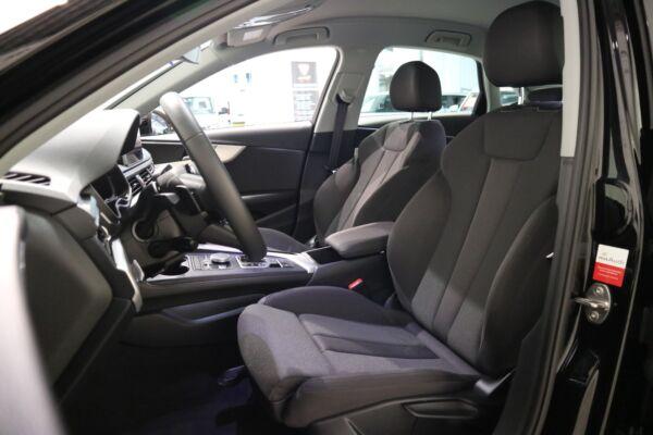 Audi A4 2,0 TFSi 190 Sport S-tr. - billede 4