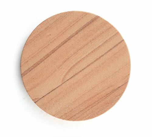Multicolor All Natural Sandstone-Durable Stone Thirstystone Cinnabar Brand