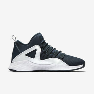 Jordan 881465 100 - Chaussures Hommes Blanc Taille: 40,5