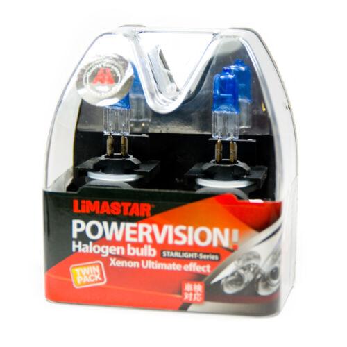 4 X Voiture Lampe 894 Ampoule pgj13 Halogène 37.5 W Xenon Ampoule 12 V