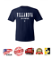 Villanova Basketball Champions Mens Uni-Sex T-Shirt