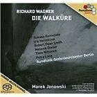 Richard Wagner - Wagner: Die Walküre (2013)