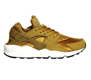 f3503082b481 Image is loading Nike-Air-Huarache-Bronze-Sail-Women-039-s-