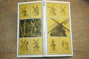 Mühle Müller Mühlen Windmühle Sachbuch Mühlentechnik Glück Zu Ddr 1984 Gut Verkaufen Auf Der Ganzen Welt
