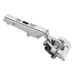 Blum 110 Degree Straight Arm Clip Top Cabinet Hinge Soft Close Inserta 71b3590 Divers Styles