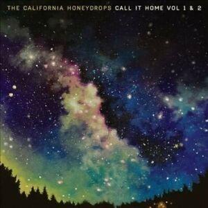 Call-It-Home-1-amp-2-California-Honeydrops-2018-Vinyl-NIEUW