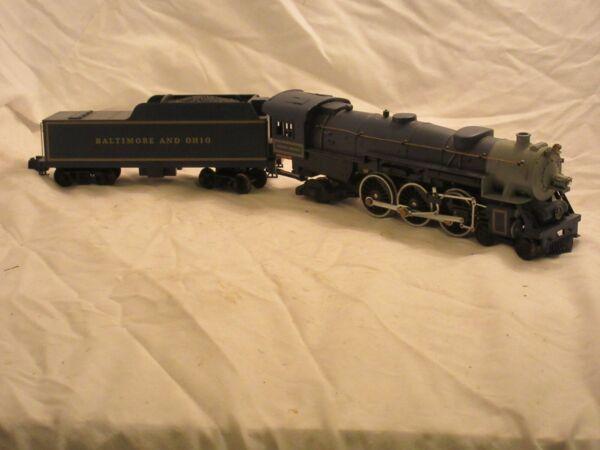 Sincero American Models Baltimore E Ohio S Calibro Blu Reale Locomotiva A Vapore Vuoi Comprare Alcuni Prodotti Nativi Cinesi?