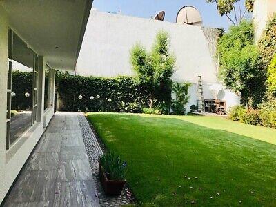 RENTA hermosa casa en Lomas de Chapultepec