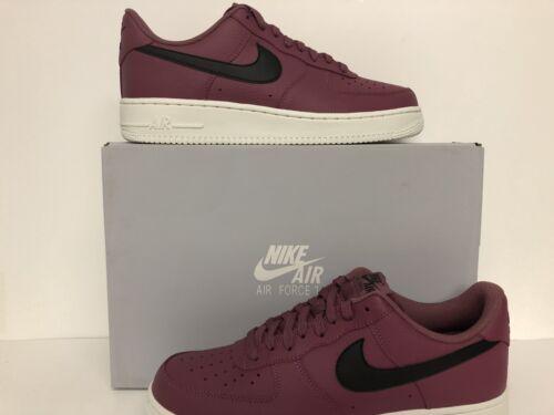 Aa4083 o 10 Air blk Force 601 7 Vintagewine Nike 1 Tama 1IzwvW1q