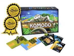 KOMODO-board-game