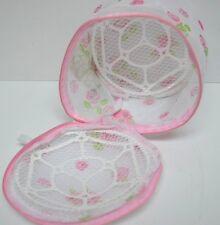 Washing Machine BRA BAG Underwear Garment Laundry Lingerie Mesh Wash Net H 035