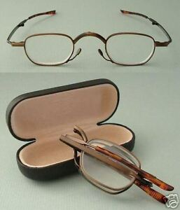 ZiZi-Men-40-Bronze-Folding-Reading-Glasses-2-25