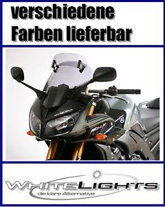 MRA-Vario-Ecran-Touring-Vitre-Yamaha-Fz-1-Fazer-FZ1-S-Pare-Brise