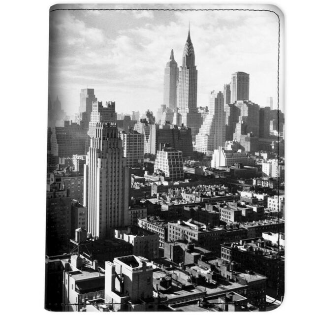 NEW Verso New York Times Riverhouse Case Cover for Kindle Paperwhite & Touch