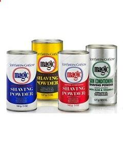 Magic No Razor Hair Removal Shaving Powder Full Range Ebay
