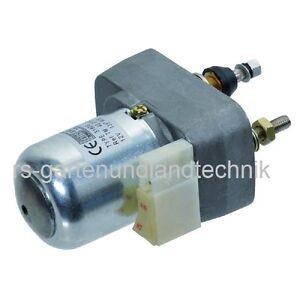 Wischermotor für IHC 433 633 neu 533