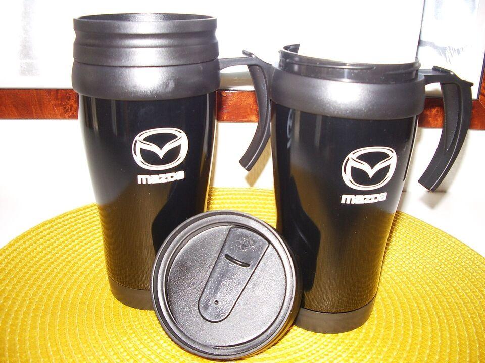 Plastik, Thermokrus, Mazda