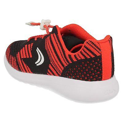 Jungen oder Mädchen Sprint Strick Kleinkinder & Kinder Textil Turnschuhe F&G
