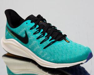Détails sur Nike Air Zoom Vomero 14 Femmes Hyper Jade Baskets Chaussures Course AH7858 301