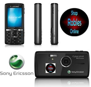 Sony-Ericsson-K850i-Black-Ohne-Simlock-3G-5PM-CyberShot-Pixesfehler-SEHR-GUT