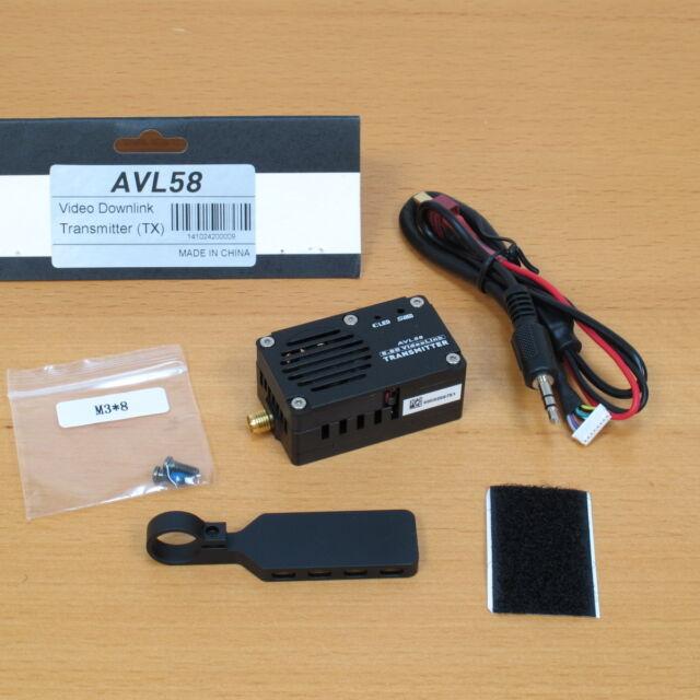 DJI AVL58 5.8G Video downlink Transmitter VTX Module FPV TX only -US dealer