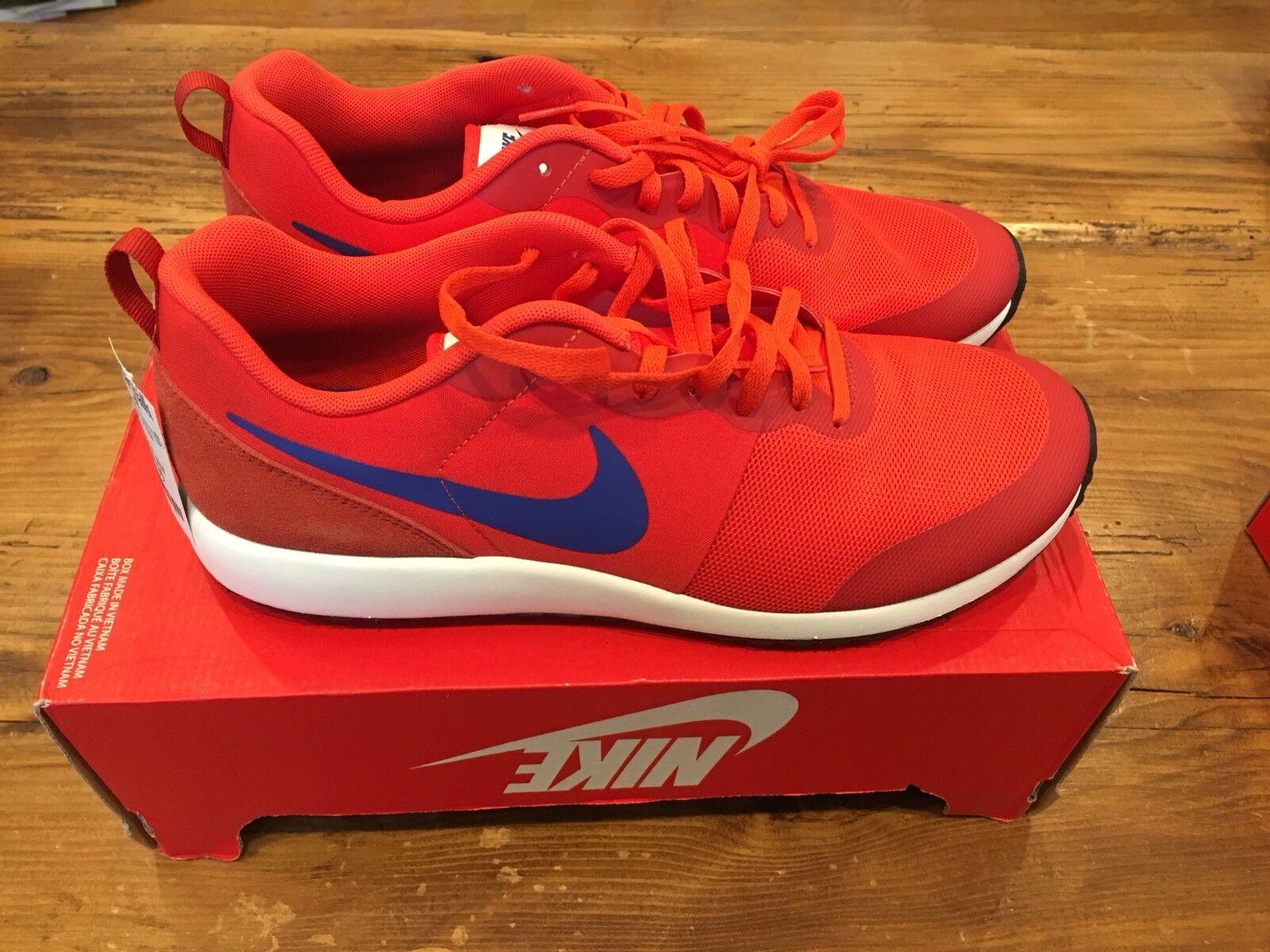 Nike Elite Shinsen Training Running Shoes Sneakers - NWT Men's Size 9.5