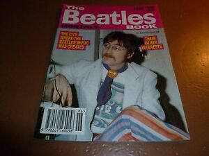 THE-BEATLES-BOOK-MONTHLY-Magazine-No-242-June-1996