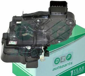 Infatigable Pour Range Rover Sport Evoque Avant / Gauche Passager Mécanisme Verrouillage