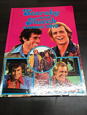 Starsky and Hutch 1978 Annual Unclipped