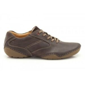 Clarks-Originals-Mens-Roost-Style-Dark-Brown-Leather-UK-6-7-12-13-G