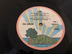 KING-CRIMSON-LIZARD-UK-ISSUE-1970-LP-gate-fold