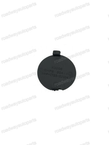 Front Towing Tow Hook Hole Eye Cover Cap New for MAZDA 6 ATENZA 2013-2017