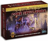 Arcane Wonders: Mage Wars Board Game - Core Spell Tome Expansion Deck (new)