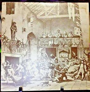 JETHRO TULL Minstrel in the Gallery  Album Released 1975 Vinyl/Record  USA