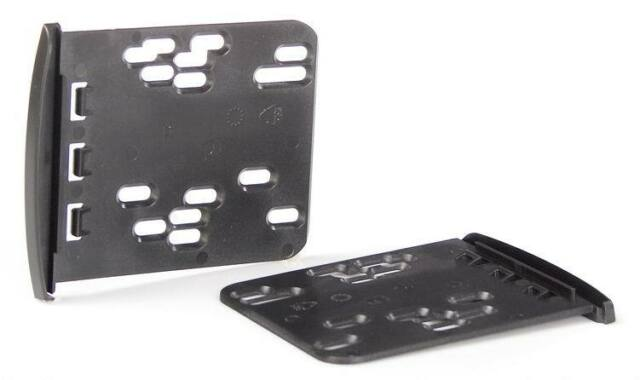 Ford Mondeo 3 B4y B5y BWY Car Radio Panel Mounting Frame Double Din 2-din