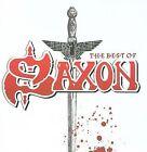 The Best of Saxon [Caroline] by Saxon (CD, Jan-2009, EMI)