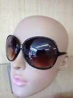 New Retro Vintage Style Big Large Oversized Womens Designer Sunglasses