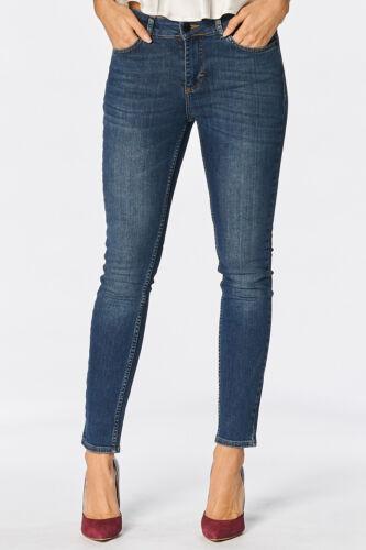 Twist /& TANGO-Jeans Julia Ankel Dark Blue Donna Skinny-fit NUOVO 99 €