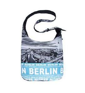 d'épaule original Grand emballage Berlin sac Berlin Berlin de de neuf 5wgTwq8