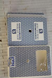 San Remo Casino & Hotel Las Vegas Nevada Casino Played Playing CARDS