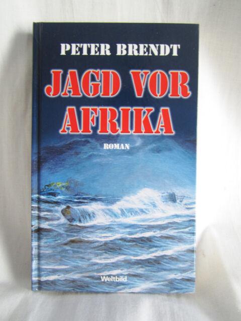 "NEUES! Buch ""Jagd vor Afrika"" Peter Brendt"
