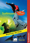 Trailblazers Workbook: Workbook - Set Three : Accompanies the Trailblazers Reading Books Extreme Sports, Sea Killers, and How to be a Pop Star: Volume 8 by Helen Bird (Paperback, 2007)